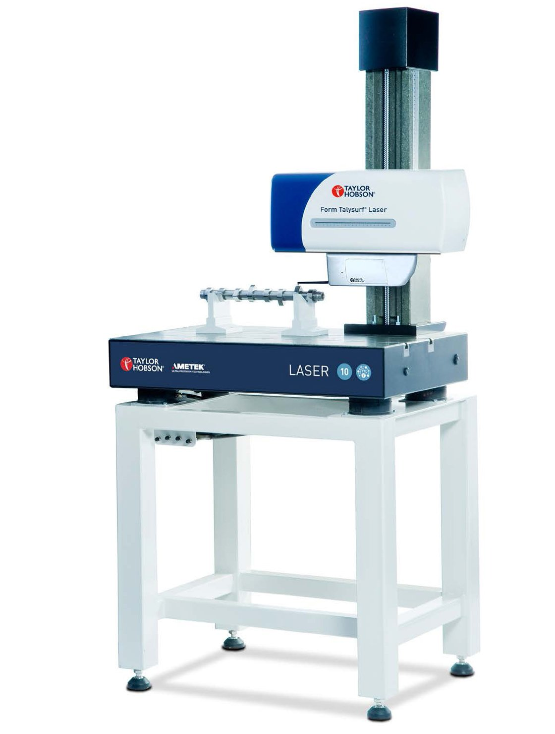 Form Talysurf LASER system for surface finish, form and contour measurement