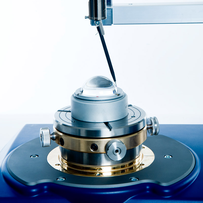 High speed, roubust precision roundness measure system