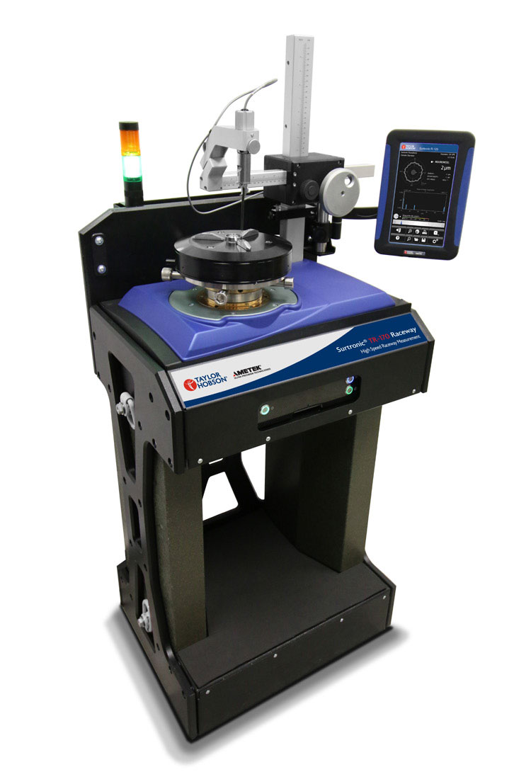 Roundness Measuring Machine Talyrond® R-170 Raceway